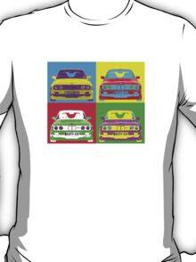 E30 Warhol'd T-Shirt