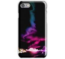 Northern Lights - Aurora Borealis  iPhone Case/Skin