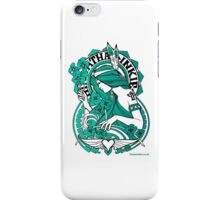 inky graffiti i phone case iPhone Case/Skin