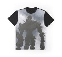 In the Shadow Graphic T-Shirt