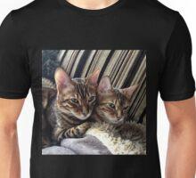 Asha & Tyrion Unisex T-Shirt