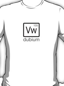 dubium T-Shirt
