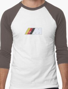 Old German //M Men's Baseball ¾ T-Shirt