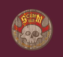 Scumm Bar Unisex T-Shirt