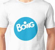 Boing Unisex T-Shirt