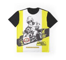 QVHK Swiss Hutless Graphic T-Shirt