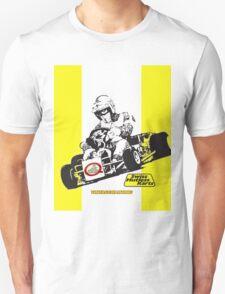 QVHK Swiss Hutless Unisex T-Shirt