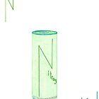 Nitrogen In A Can by SteveHanna