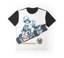 QVHK Komet Graphic T-Shirt