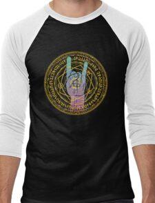 Strange Spell Men's Baseball ¾ T-Shirt