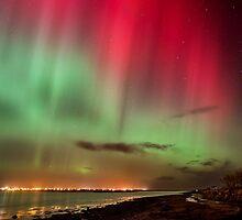 Broadbay Aurora by Innes Mackay