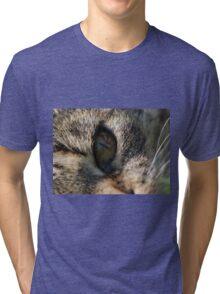 Mirror of my soul Tri-blend T-Shirt
