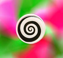 Abstract Windmill Macro by MMPhotographyUK