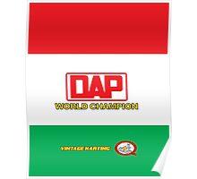 QVHK DAP Poster