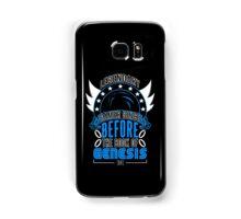 LEGENDARY GAMER (SONIC ORIGINAL COLORS) Samsung Galaxy Case/Skin