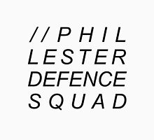 Phil Lester defence squad Unisex T-Shirt