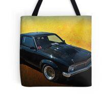 Black Torana A9X Tote Bag
