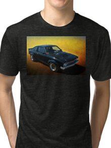 Black Torana A9X Tri-blend T-Shirt