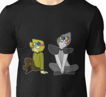 Smol Diamonds Unisex T-Shirt