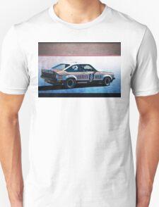 Allan Grice Torana A9X Unisex T-Shirt