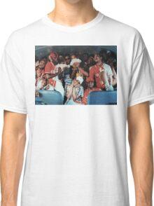 Lil Yachty - Sailing Team Classic T-Shirt