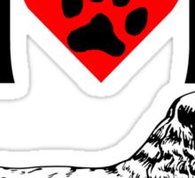 Cocker Spaniel Mom Sticker