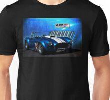 Blue Cobra Unisex T-Shirt