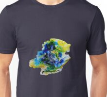 Pause - abstract figure  Unisex T-Shirt