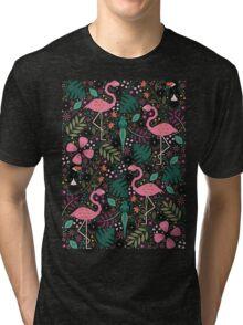 Spirit of the Jungle  Tri-blend T-Shirt