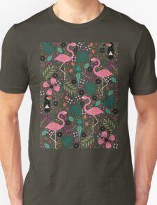 Spirit of the Jungle  Unisex T-Shirt
