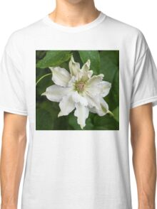 Refreshed by the Rain Classic T-Shirt