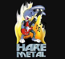 """Hare"" Metal Unisex T-Shirt"