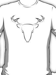 Deer #2 T-Shirt