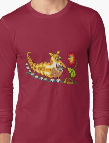 Close encounters of the weird kind: love at first sight Long Sleeve T-Shirt