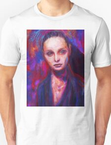 Sad Eyes Unisex T-Shirt