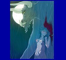 beauty and the beast by sofirofi