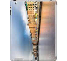 Ormond Quay - Dublin Ireland iPad Case/Skin