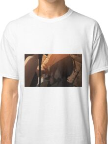 Tatsumi's Death Classic T-Shirt