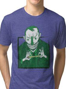 Would You Like to See a Magic Trick? Tri-blend T-Shirt
