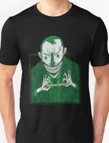 Would You Like to See a Magic Trick? Unisex T-Shirt