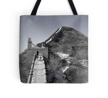 Great Wall Tote Bag