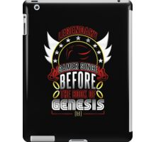 LEGENDARY GAMER (SHADOW V1) iPad Case/Skin