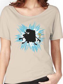 Who's That Dank Meme? It's SpongeGar! Women's Relaxed Fit T-Shirt
