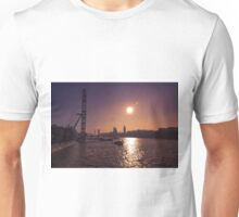 London by night by day Unisex T-Shirt