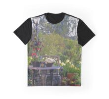 A small corner of England Graphic T-Shirt