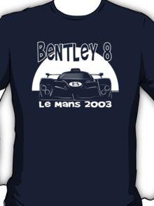 Bentley Speed 8 T-Shirt