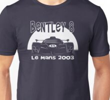 Bentley Speed 8 Unisex T-Shirt