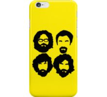 Bearded Nerds - Cases iPhone Case/Skin