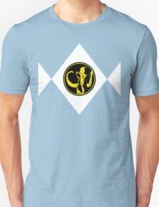 Mighty Morphin Power Rangers Black Ranger 2 Unisex T-Shirt