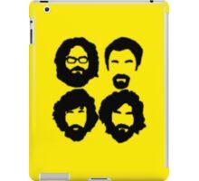 Bearded Nerds - Cases iPad Case/Skin